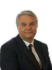 Giuseppe RUVOLO - Senatore Caltanissetta