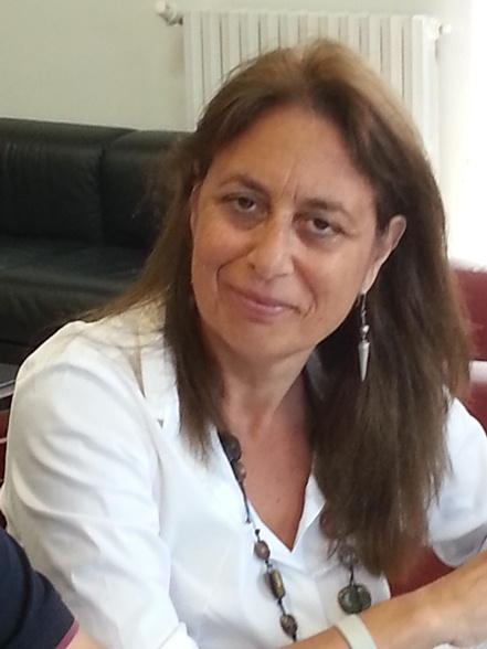 Stefania Caiazzo - Assessore POLITICHE URBANISTICHE, LE POLITICHE CONCERNENTI L?EDILIZIA RESIDENZIALE, SIA PUBBLICA CHE PRIVATA Caserta