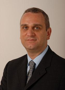 Stefano Saglia - Sottosegretario Gravedona