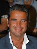 MARCO LIMONCINI - Consigliere Genova