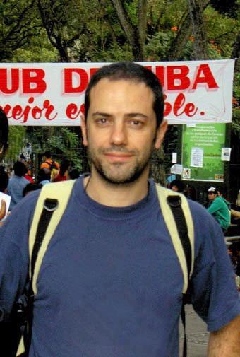 Alessandro Benzi - Consigliere Genova