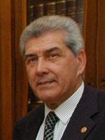 GIUSEPPE PIERO FOSSATI - Commissario straordinario Genova