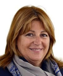 MARIA SANDRA TELESCA - Assessore alla salute, integrazione socio-sanitaria, politiche sociali e famiglia Trieste