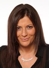 Jole SANTELLI - Deputato Reggio di Calabria