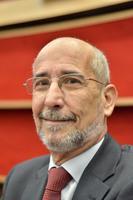 Helmuth Renzler - Consigliere Praso
