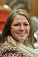 Tamara Oberhofer - Consigliere San Lorenzo in Banale
