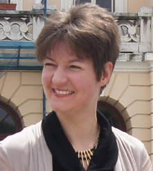 MARA CERNIC - Vicepresidente Giunta Provincia Gorizia