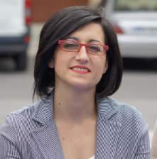 SARA VITO - Assessore Ambiente, energia e politiche per la montagna Trieste