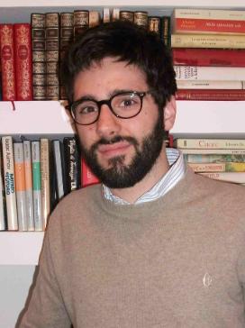 Federico Filauri - Consigliere Udine