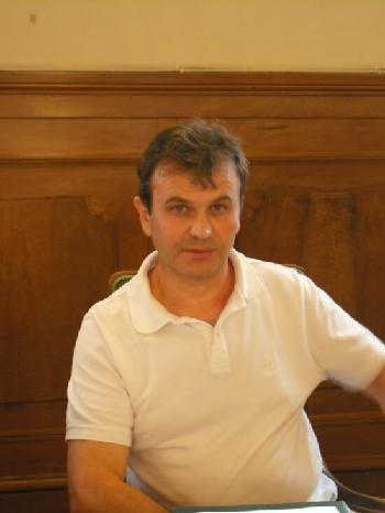 GABRIELE STEFANONI - Consigliere Mantova