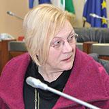Flavia Franconi - Vicepresidente Giunta Regione Matera