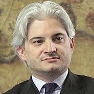 ALESSANDRO PASTACCI - Presidente Giunta Provincia Mantova
