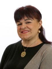 STEFANIA PEZZOPANE - Senatore L'Aquila