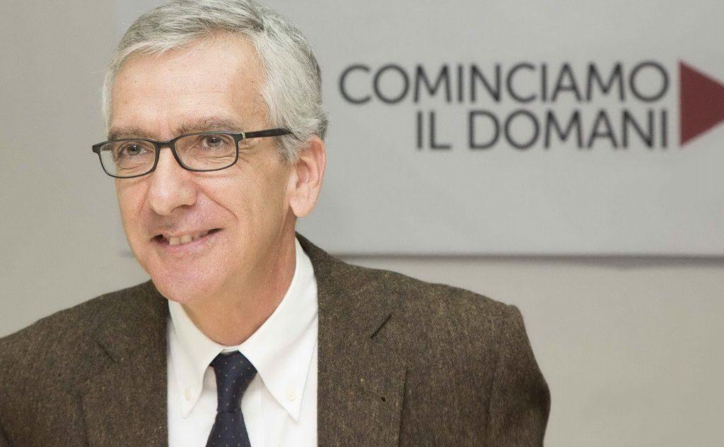 Francesco Pigliaru - Presidente Giunta Regione Nuoro