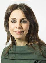 Anna Maria Busia - Consigliere Nuoro