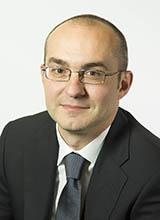 Paolo Truzzu - Consigliere Nuoro