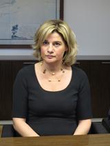 Silvia Moro - Assessore Cultura e Turismo Treviso