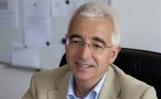 Raffaele Paci - Vicepresidente Giunta Regione Nuoro
