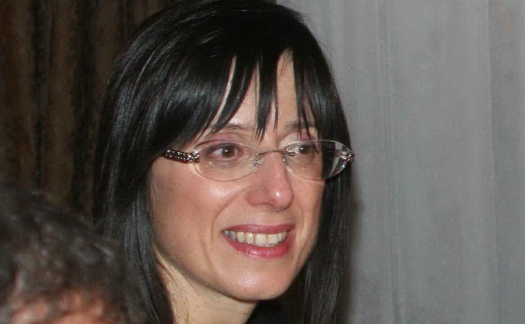Donatella Spano - Assessore Ambiente Nuoro