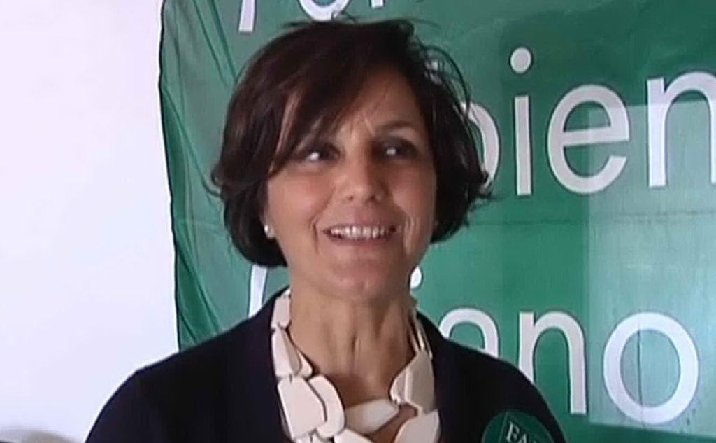 Maria Grazia Piras - Assessore Industria Nuoro