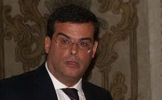 Luigi Arru - Assessore Sanità Nuoro