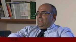Massimo Deiana - Assessore Trasporti Nuoro