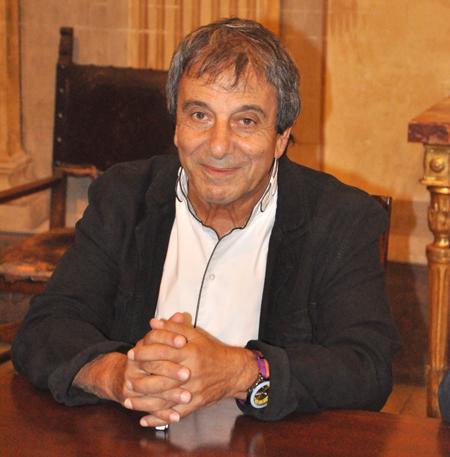 Antonio Delli Iaconi - Assessore Cultura - Grandi Eventi - Termalismo - Centro Agroalimentare. Viterbo