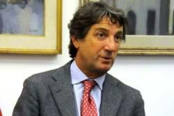 Angelo Andrea Zubbani - Sindaco Carrara