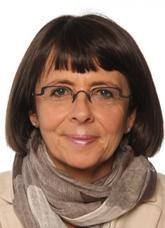 Marina SERENI - Vicepresidente Consiglio Italia Perugia