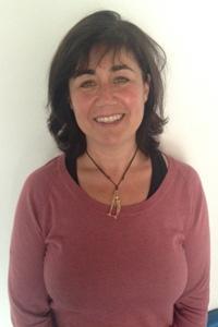 Enrica Baricco - Consigliere Alessandria