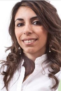 Valentina Caputo - Consigliere Alessandria
