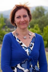 Nadia Conticelli - Consigliere Alessandria