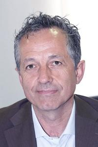 Giorgio Ferrero - Assessore Agricoltura, Caccia e pesca Verbania