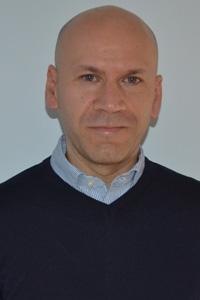 Giorgio Bertola - Consigliere Alessandria