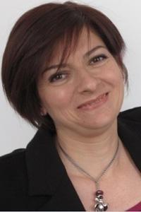Francesca Frediani - Consigliere Alessandria