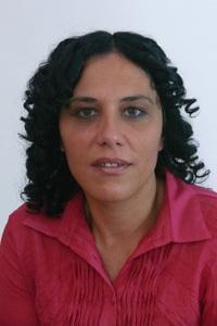 Stefania Batzella - Consigliere Alessandria