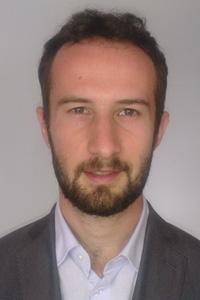 Federico Valetti - Consigliere Alessandria