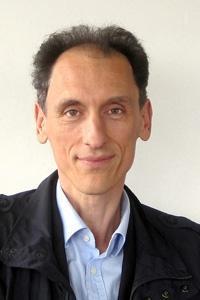 Gianpaolo Andrissi - Consigliere Alessandria