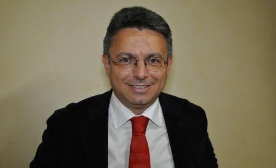 Marco Cavicchioli - Sindaco Biella
