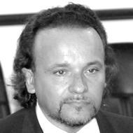 Angelo Gualandi - Assessore Urbanistica e Pianificazione Territoriale, Edilizia Privata, Agricoltura Pavia