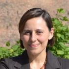 Laura Canale - Assessore Pari Opportunità, Politiche Temporali, Immigrazione, Sanità, Casa, Innovazione Sociale Pavia