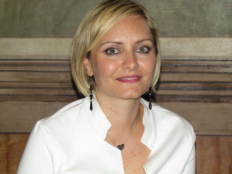 Francesca Malafoglia - Vicesindaco Terni