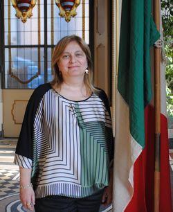 Barbara Manfredini - Assessore Città Vivibile e Rigenerazione urbana Cremona