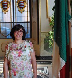 Rosita Viola - Assessore Trasparenza e Vivibilità Sociale Cremona