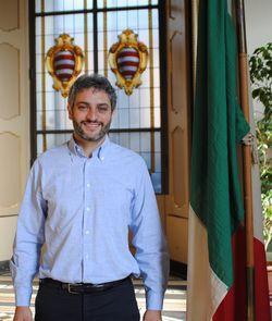 Mauro Platè - Assessore Welfare di Comunità, Servizi alle Famiglie e alla Persona Cremona