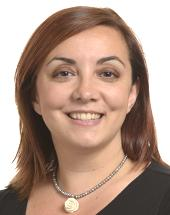 Isabella Adinolfi - Deputato L'Aquila