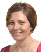 Daniela Aiuto - Deputato Brindisi