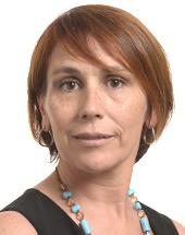 Tiziana Beghin - Deputato Pavia