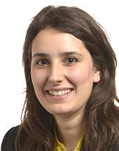 Laura Ferrara - Deputato Benevento