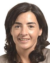 Giulia Moi - Deputato Sassari